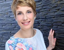 Anja Jaeger - Coach