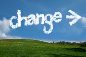 Change - Scheitern bedeutet auch Erfolg
