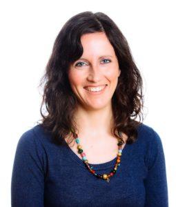 Frau Evelyn Steinbach